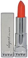 Помада TUTU elegant Silky Lipstick (тон 07)