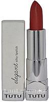 Помада TUTU elegant Silky Lipstick (тон 10)