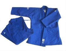 Кимоно для дзюдо оригинал GREEN HILL, фото 2