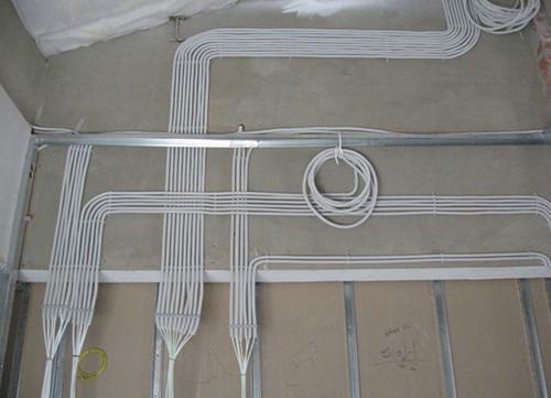 Услуга по прокладке кабеля