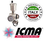 Сливной фитинг для коллектора ICMA 205