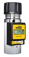 Влагомеры и измерители темпера...