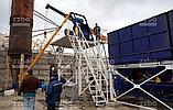 Бетонный завод СКИП-30, фото 7