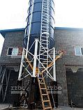 Бетонный завод СКИП-30х2, фото 2