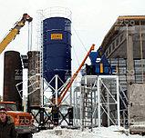 Бетонный завод СКИП-30х2, фото 4