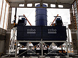 Бетонный завод СКИП-30х2, фото 5