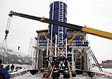 Бетонный завод СКИП-30х2, фото 7