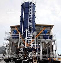 Бетонный завод СКИП-30х2