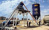 Бетонный завод СКИП-45, фото 7