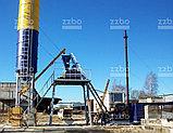 Бетонный завод СКИП-45, фото 9