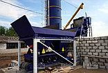Бетонный завод СКИП-15, фото 7
