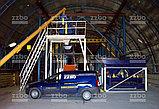 Бетонный завод СКИП-15, фото 9