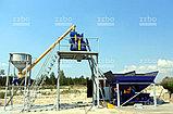 Бетонный завод СКИП-15, фото 4