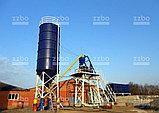 Бетонный завод СКИП-60, фото 5