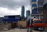 Бетонный завод СКИП-60, фото 7