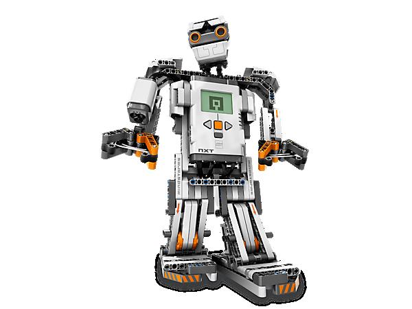 Роботы на управлении