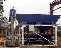 Бетонный завод ЛЕНТА-18, фото 1