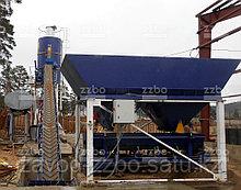 Бетонный завод ЛЕНТА-18