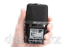 Zoom H2n портативный рекордер, стерео