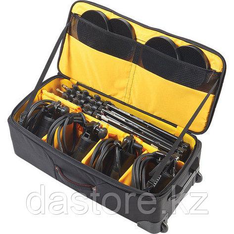 Kata LW-97W PL сумка кофр для световых прожекторов и штативов, фото 2