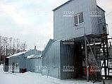 Всесезонный Бетонный завод СКИП-30-Зима, фото 5