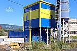 Зимний Бетонный завод СКИП-15-Зима, фото 4
