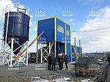 Зимний Бетонный завод СКИП-15-Зима, фото 7
