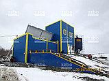 Зимний Бетонный завод СКИП-15-Зима, фото 8