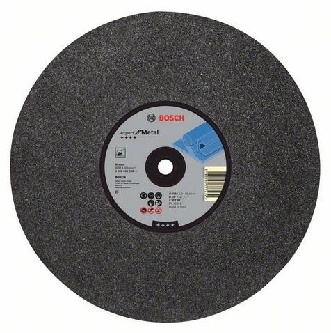 Отрезной круг Bosch 230x1,9мм