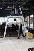 Бетонный завод Мини-РБУ-15