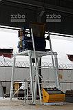 Бетонный завод Мини-РБУ-15, фото 3