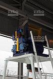 Бетонный завод Мини-РБУ-15, фото 5