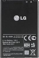 Заводской аккумулятор для LG Optimus L4 II E440 (BL-44JH, 1700mAh)
