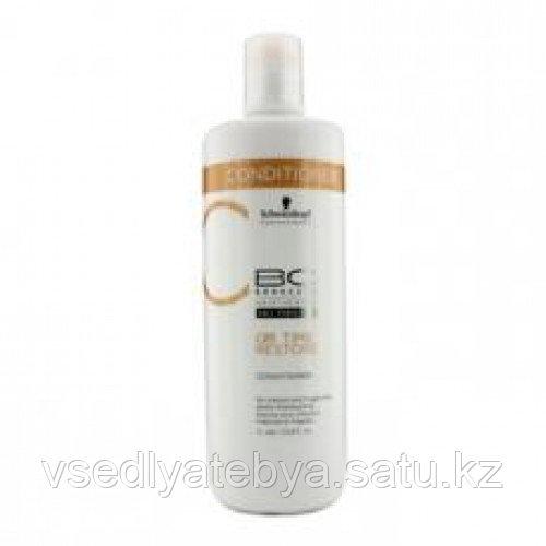 Schwarzkopf Professional Кондиционер для длинных волос Возрождение Q10+ BC Time Restore, 1000 мл.