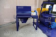 Одновальный бетоносмеситель БП-1Г-100