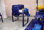 Одновальный бетоносмеситель БП-1Г-100, фото 2