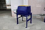 Одновальный бетоносмеситель БП-1Г-100, фото 3