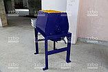 Одновальный бетоносмеситель БП-1Г-100, фото 4