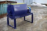 Одновальный бетоносмеситель БП-1Г-300, фото 4