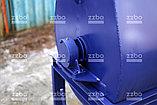 Одновальный бетоносмеситель БП-1Г-300, фото 5