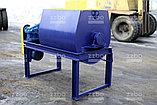 Одновальный бетоносмеситель БП-1Г-300, фото 6