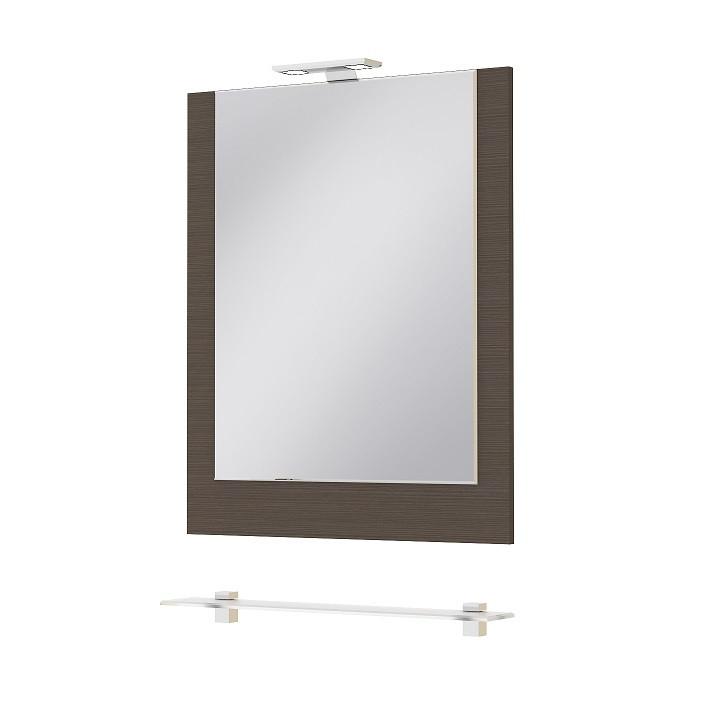 Зеркало ЮВЕНТА Matrix MXM-65 мокко