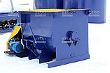 Одновальный бетоносмеситель БП-1Г-450, фото 4