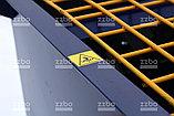 Одновальный бетоносмеситель БП-1Г-450, фото 5