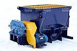 Одновальный бетоносмеситель БП-1Г-450, фото 7