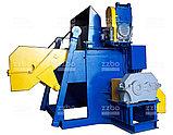 Одновальный бетоносмеситель БП-1Г-450с, фото 4