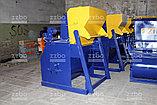 Одновальный бетоносмеситель БП-1Г-450с, фото 5