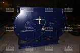 Двухвальный бетоносмеситель БП-2Г-375, фото 2