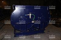 Двухвальный бетоносмеситель БП-2Г-375, фото 1