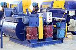 Двухвальный бетоносмеситель БП-2Г-750, фото 2